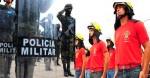 """Associação de Militares lança forte nota sobre dia 7: """"Ou ficar a Pátria livre, Ou morrer pelo Brasil"""""""