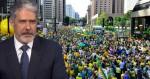 Manchetes da velha imprensa maculam o real objetivo da manifestação de 7 de setembro