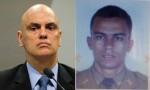 URGENTE: Moraes decreta a prisão de ex-PM