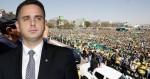 Pacheco cancela sessões, povo toma conta da Esplanada e desfecho é imprevisível