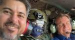 Marcos Rogério lava a alma do brasileiro e escancara a narrativa da velha mídia pós 7 de setembro (veja o vídeo)