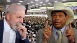 """Durante culto, pastor esculacha Lula: """"Fazendo política em cima da desgraça dos outros"""" (veja o vídeo)"""