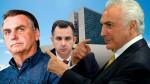 AO VIVO: E agora, Brasil? / Bolsonaro chama Temer para 'pacificar' (veja o vídeo)