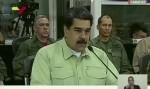 Maduro está no México e pode ser preso por ordem dos EUA