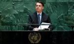 AO VIVO: Bolsonaro discursa na ONU (veja o vídeo)