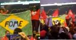 URGENTE: MTST, de Boulos, invade sede da Bolsa de Valores (veja o vídeo)