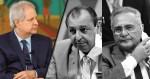 """Aziz é """"ladrão"""" e Renan é """"o decano dos delinquentes do Senado"""", afirma jornalista Augusto Nunes (veja o vídeo)"""