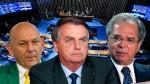 AO VIVO:  Nova estratégia de Bolsonaro / Revelações de Guedes / Hang algemado (veja o vídeo)
