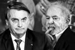 """Constantino compara """"mil dias"""" de governo Bolsonaro com o mesmo período do ex-presidiário (veja o vídeo)"""