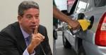 Lira faz forte crítica a governadores e promete pautar ICMS unificado sobre combustíveis (veja o vídeo)