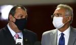 Notas incisivas sobre a CPI da pandemia