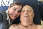 """Com câncer, morre pai de médica Mayra Pinheiro, mas jornalista da """"velha mídia"""" não poupa """"veneno"""""""