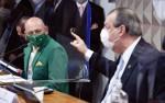 Deu ruim para Aziz, Renan e trupe: Hang prepara mega processo cível e criminal contra senadores do G7
