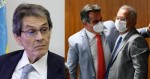 "Roberto Jefferson divulga nova carta e ""abre fogo"" contra Ciro Nogueira e Renan Calheiros: ""Príncipes das Trevas"" (leia a carta)"