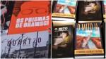 Guerra cultural: o conhecimento é a arma e os livros são a munição (veja o vídeo)