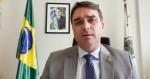 """Flávio faz forte pronunciamento e escancara """"dia macabro na CPI"""" (veja o vídeo)"""