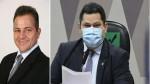 Surge o primeiro indício de forte ligação entre Alcolumbre e o primo preso por tráfico de drogas