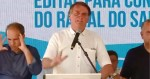 """Povo grita """"Renan vagabundo"""" e Bolsonaro faz fala fortíssima contra CPI (veja o vídeo)"""