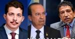 Kim Paim, o ex-senador Magno Malta e o senador Jorginho contam tudo na TV JCO (veja o vídeo)