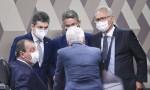 Senadores da CPI da Pandemia aguardem enxurrada de ações indenizatórias por danos morais