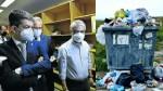 """""""O lixo é melhor do que a cúpula do G7"""" (veja o vídeo)"""