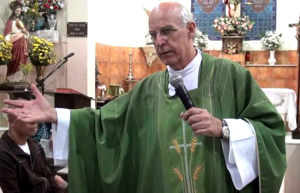 Resultado de imagem para padre julio lancellotti