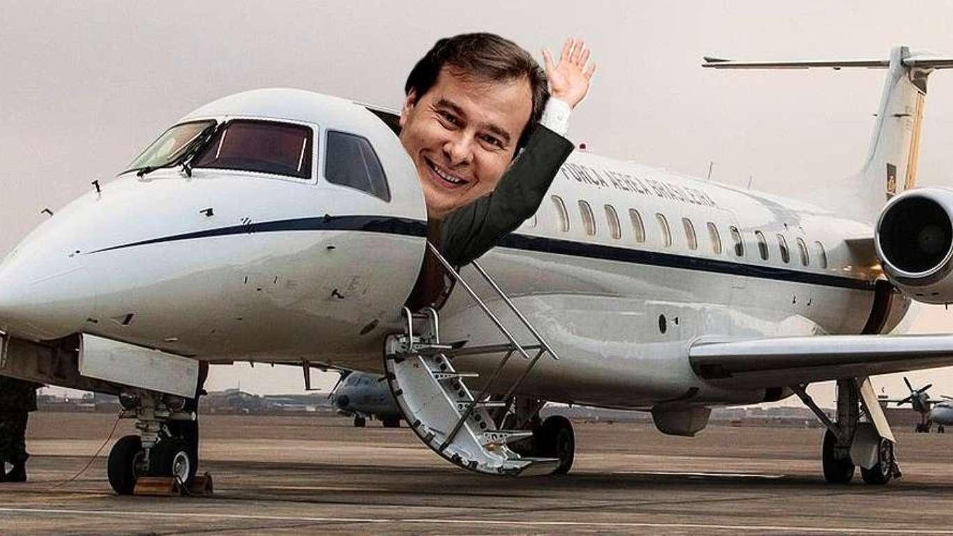 Resultado de imagem para Decreto de Bolsonaro que será publicado nesta sexta-feira (6) põe fim a farra com aviões da FAB