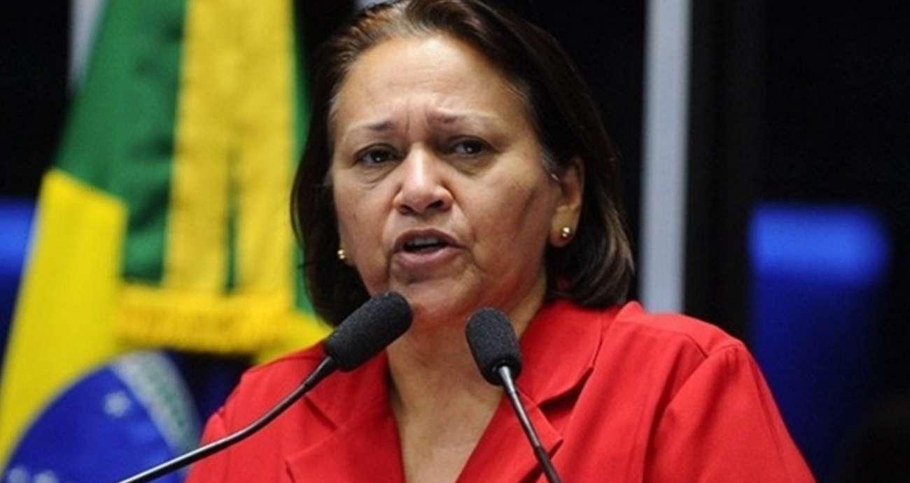 Governo do PT no RN, em meio a pandemia, destina R$ 3 milhões para ...