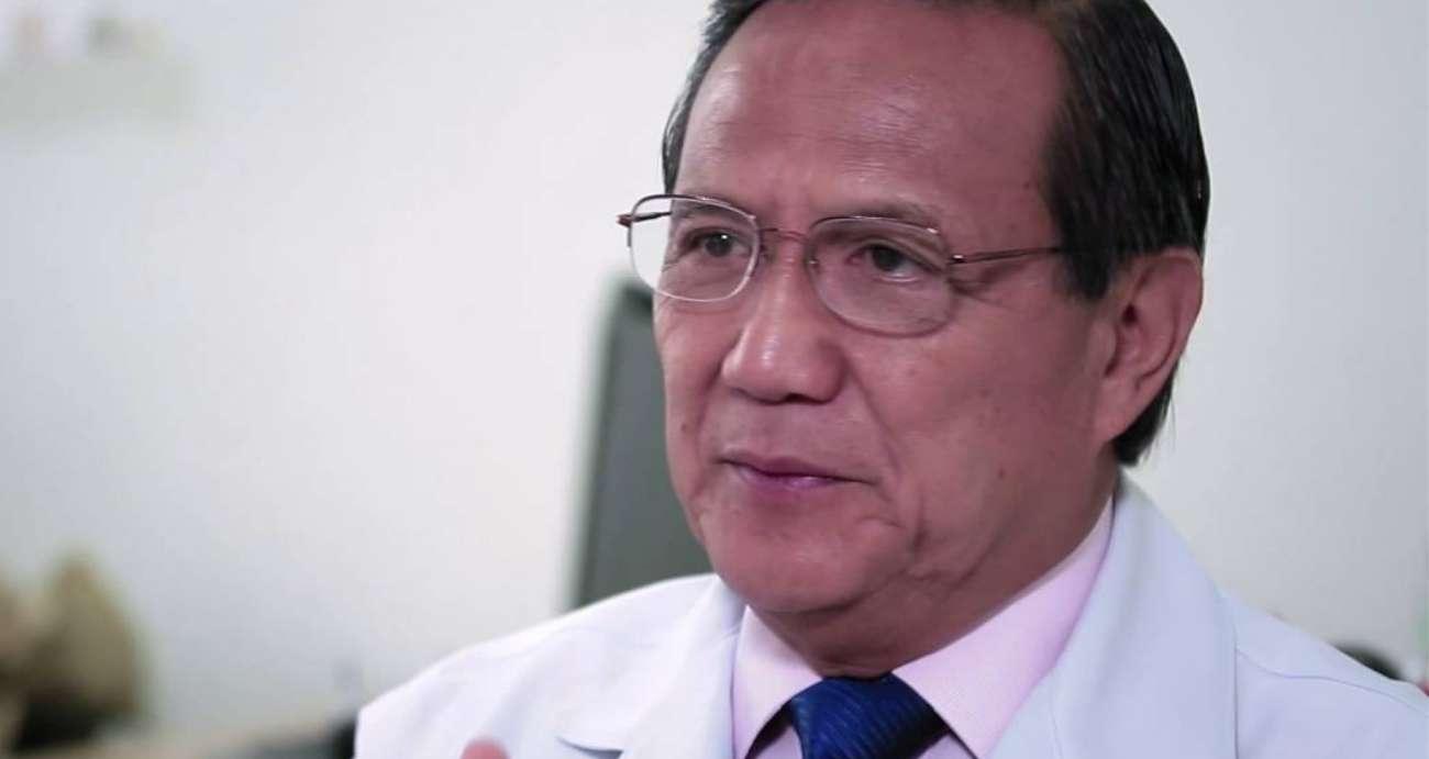 Se o Dr. Wong estiver certo a quarentena total pode criar um ...