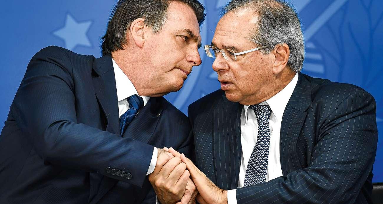 Bolsonaro confirma prorrogação do Auxílio Emergencial e diz que ...