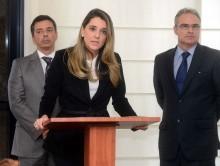 PF faz devassa em endereço da primeira-dama de Minas Gerais