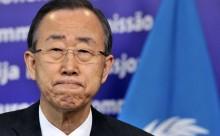 Denuncias de abuso sexual maculam a imagem da ONU