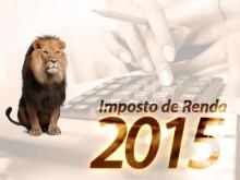 Receita libera primeiro lote da restituição do Imposto de Renda 2015