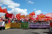 Dilma cria novo embate no Congresso com veto ao fim do fator previdenciário