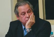 Dirceu recorre ao TRF em desesperada tentativa de garantir sua liberdade
