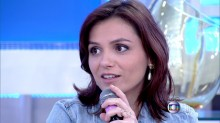 Mônica Iozzi abre guerra contra o sertanejo universitário