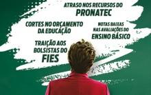 Dilma descumpre promessa eleitoral e corta verba para pré-escola e creche