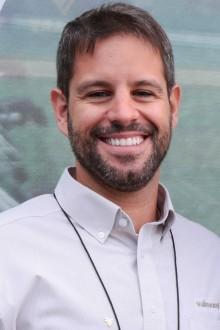 João Batista Rebequi: CEO antes dos 40