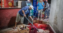 Terror! Chacina sanguinária em Osasco, vítimas aleatórias