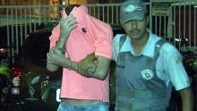 Ex-jogador do Santos e Corinthians é preso em flagrante ao tentar furtar caixa eletrônico