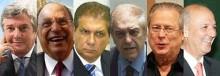 Corrupção: Malandro é malandro, mané é mané