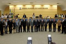 Vereadores de Campo Grande, mesmo desmoralizados, prosseguem atacando o povo sofrido