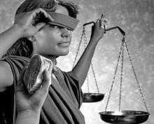 A Justiça, a corrupção e os juízes que veneram o dinheiro...