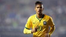 Justiça mantém bloqueio de 189 milhões de reais do craque Neymar
