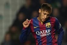 Novo salário de Neymar será de R$ 5 milhões por mês
