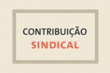 Contribuição Sindical do setor terciário deve ser feita até dia 29