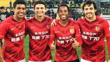 Além da soja, a China virou o grande importador de jogadores de futebol?