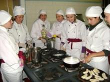 Faculdade lança primeira graduação em Gastronomia de Campo Grande