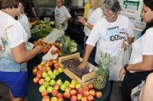 Unimed CG realiza 1ª quinta verde para idosos
