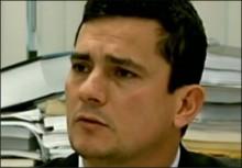 Pessoas inescrupulosas divulgam ficha de filiação partidária falsa do juiz Sérgio Moro
